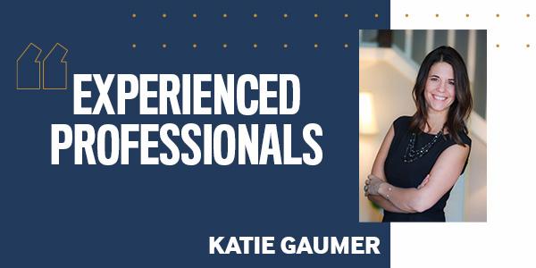 Five Questions with Senior Loan Originator Katie Gaumer