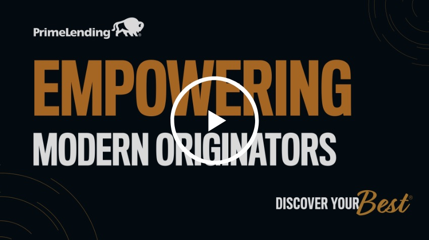 Empowering Modern Originators